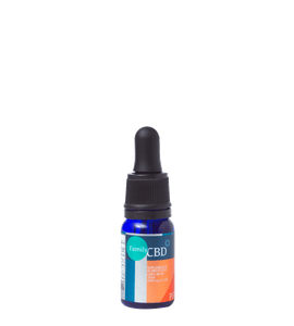 (For Pets) CBD para Mascotas Family 10ml