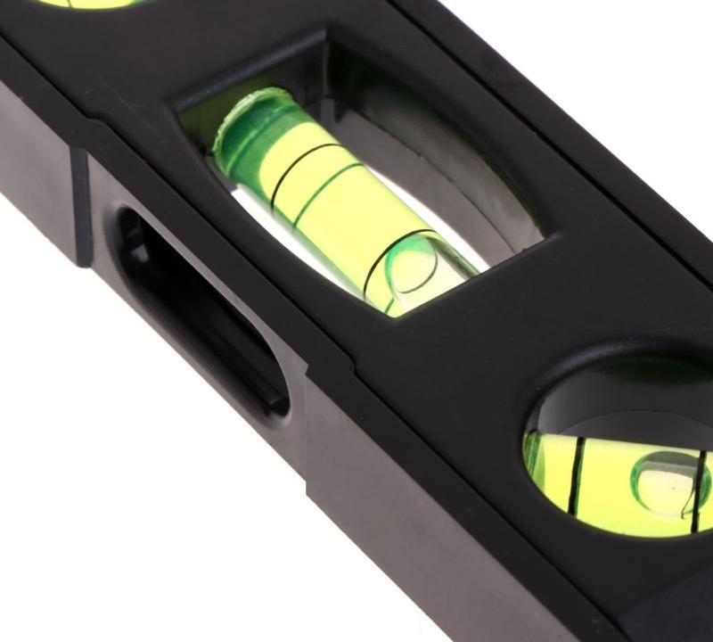 High Quality 15cm 3 Bubble Torpedo Magnetic Level
