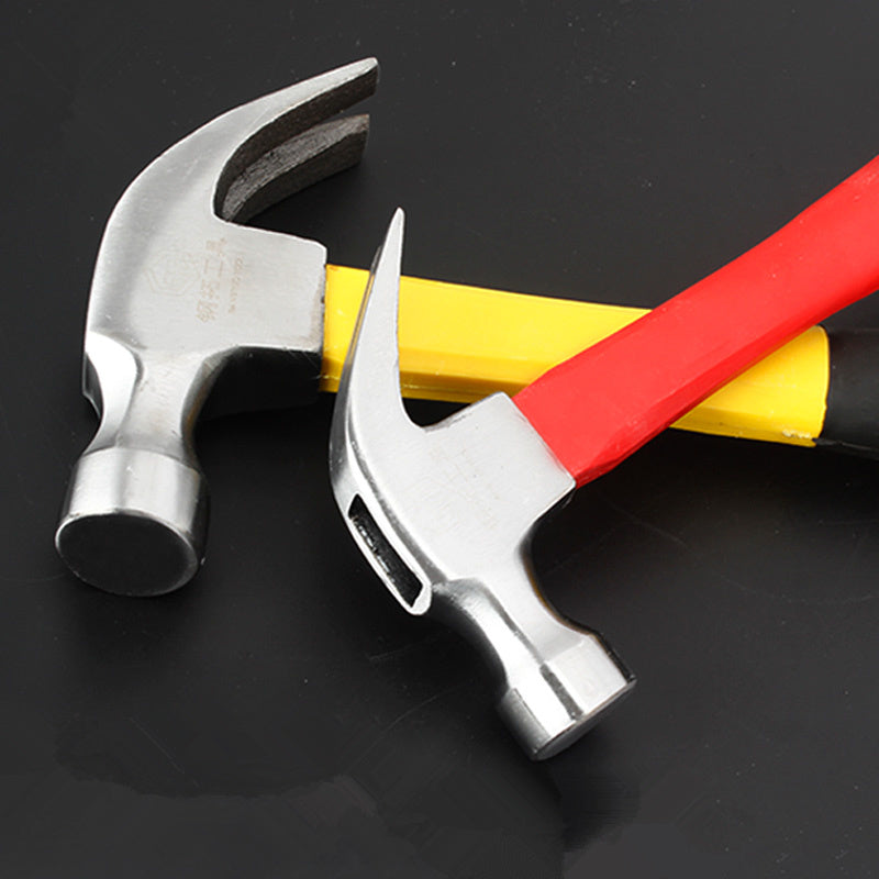 High Quality Magnetic Roofing Claw Horn Hammers