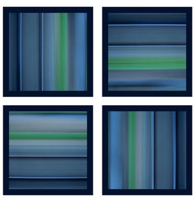 Quadriptych Some thing's out of whack customizable size & print . Auction ( Ouiii app)