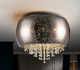 CAELUM Flush ceiling Light
