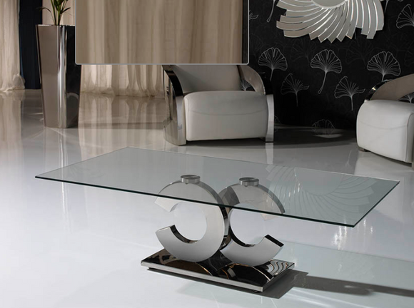 CC Glamour Coffee Table