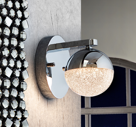 CONSTELLATION WALL LIGHT 2 SIZES