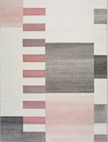 PASTEL BLOCKS RUG - 3 SIZES