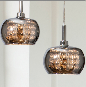 ARIADNE - Single light Pendant