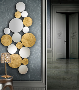 Cirque d'Or  - Large Wall Mirrors