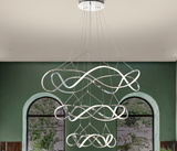 WAVE -  Extra Large Chandelier