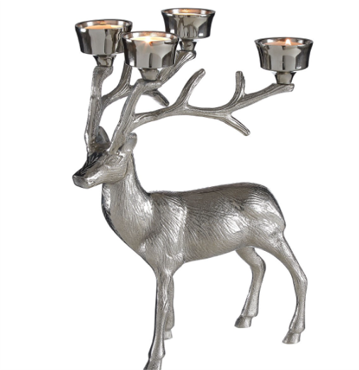 STAG - T LIGHT HOLDER
