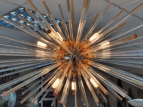 URCHIN - Pendant Light Dimmable or Non Dimmable