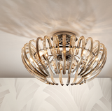 ZENITH - Flush Ceiling/XL Wall Light