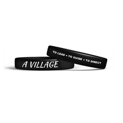 A Village - Support Band