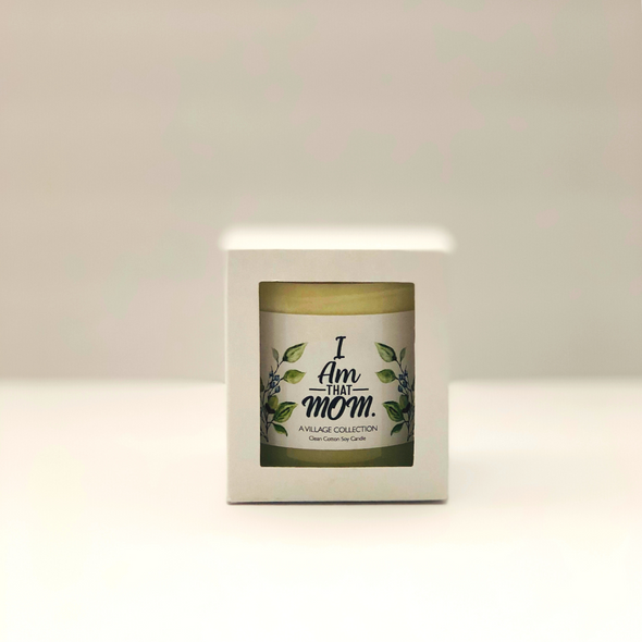 Me Time Candles 10.5oz