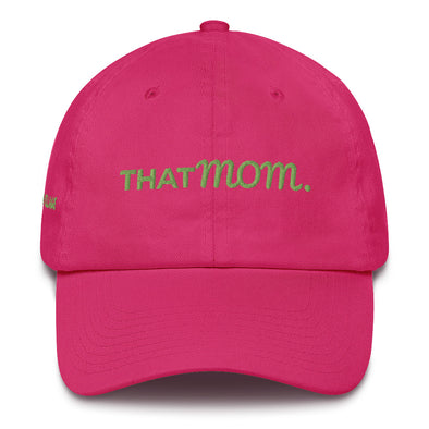 THAT MOM - AKA HAT