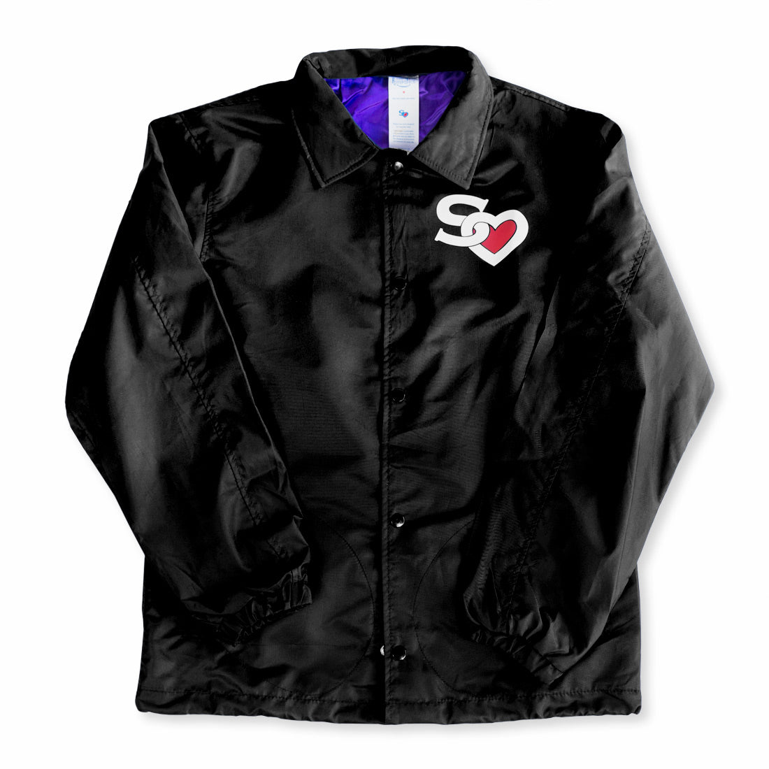 Blackett Team Jacket