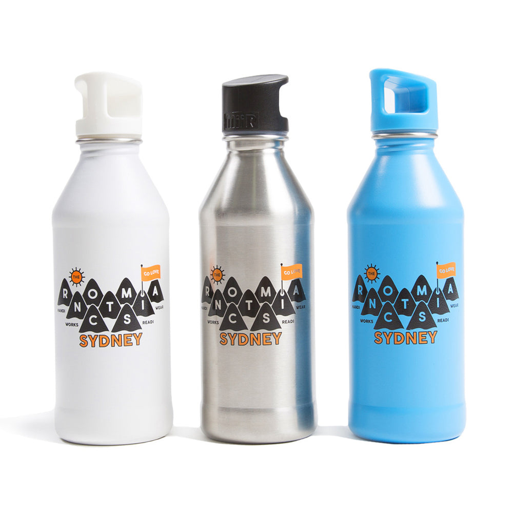 20oz Vacuum Insulated Bottle by Miir