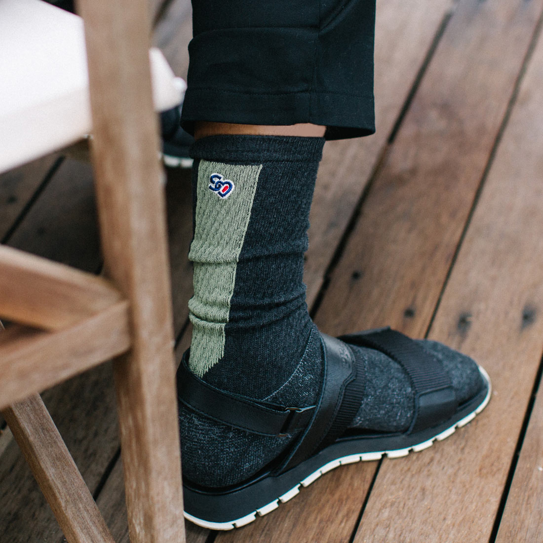Eastside Socks