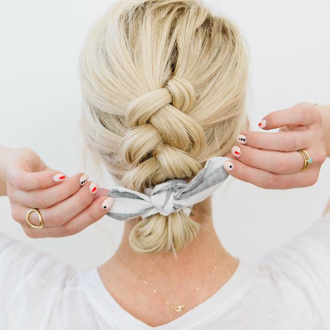 Pair With Anything - Scrunchie Combo Pack
