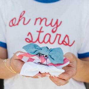 Oh My Stars! - Scrunchie Combo Pack
