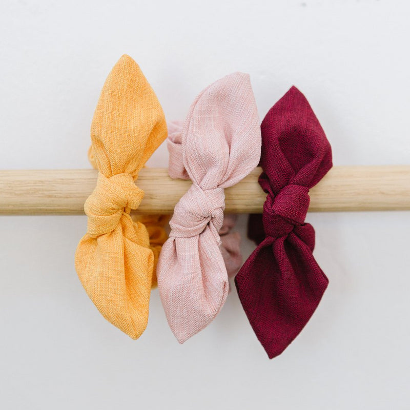 City Girl - Scrunchie Combo Pack