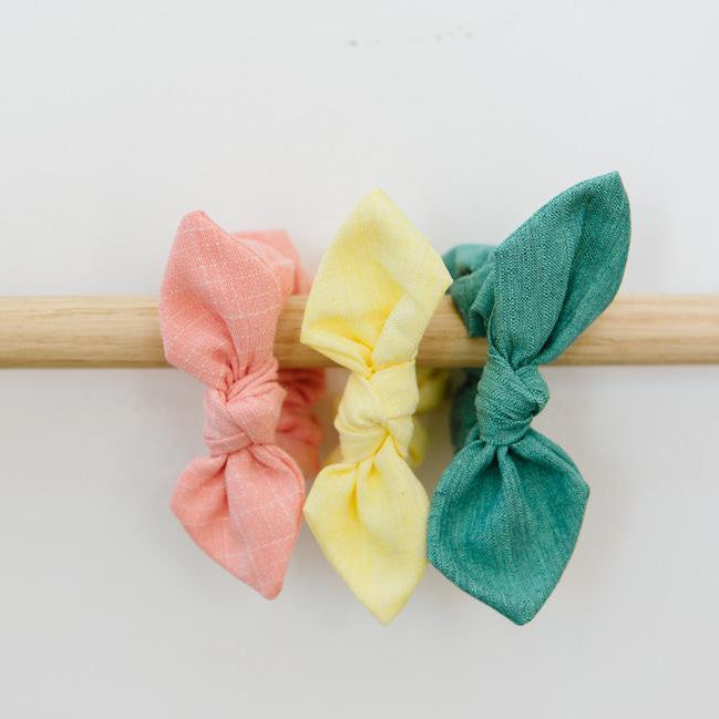 Summer Soiree - Scrunchie Combo Pack