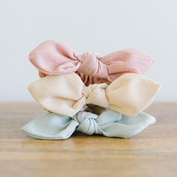 Pastel Pretties - Scrunchie Combo Pack