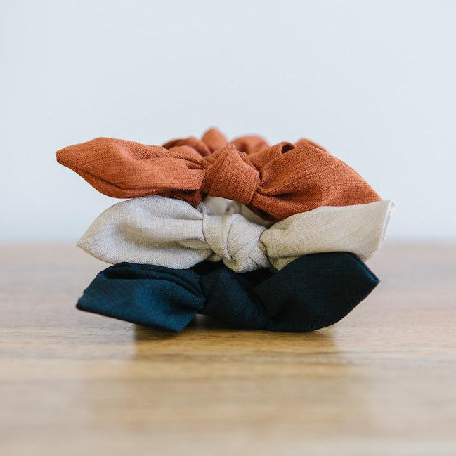 Everything Neutral - Scrunchie Combo Pack