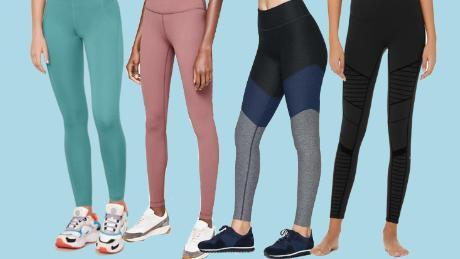 10 Benefits of Wearing Leggings During a Workout
