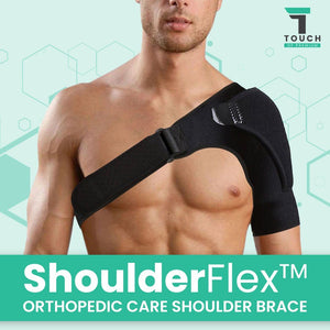 ShoulderFlex™ Orthopedic Care Shoulder Brace