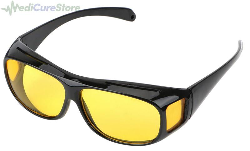 Polar-Tech™ Night Vision HD Driving Glasses - MediCureStore