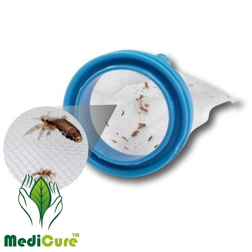 * RECOMMENDED * Replacement Filter For LiceTex™ Automatic Head Lice Eliminator