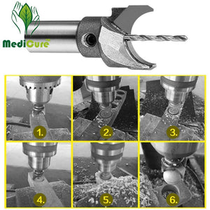 BuddhaBeads™ - Bead Making Drill Bit