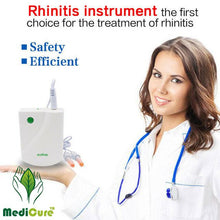 Load image into Gallery viewer, Sinu-Solve™ IR Rhinitis Therapy Device