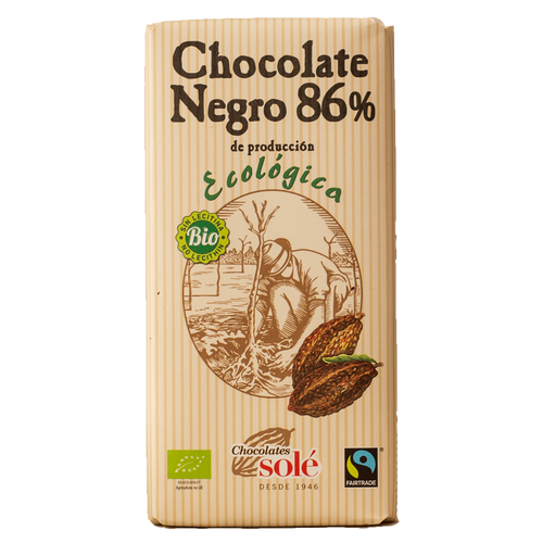 Chocolate Eco 86%