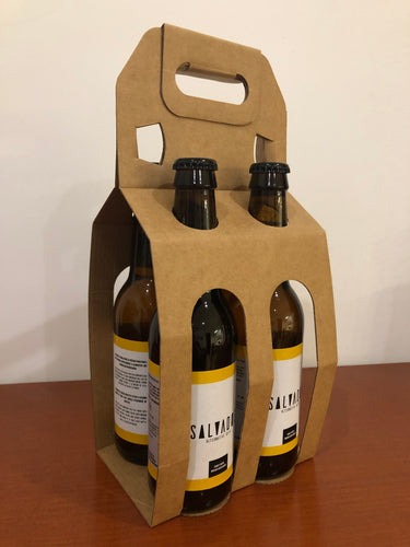 Salvados Beer (pack 4)