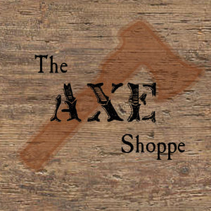 The Axe Shoppe Gift Card