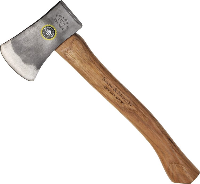 Snow and Nealley Outdoorsman Belt Axe | Waddle & IATF