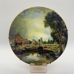 Royal Grafton Fine Bone China: Constable Collection (Set of 6)