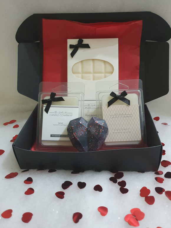 Romantic Scent Box