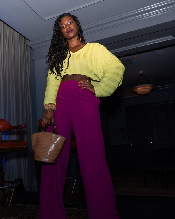 Black Influencers in Fashion | The Battery's Black Future Month Celebration