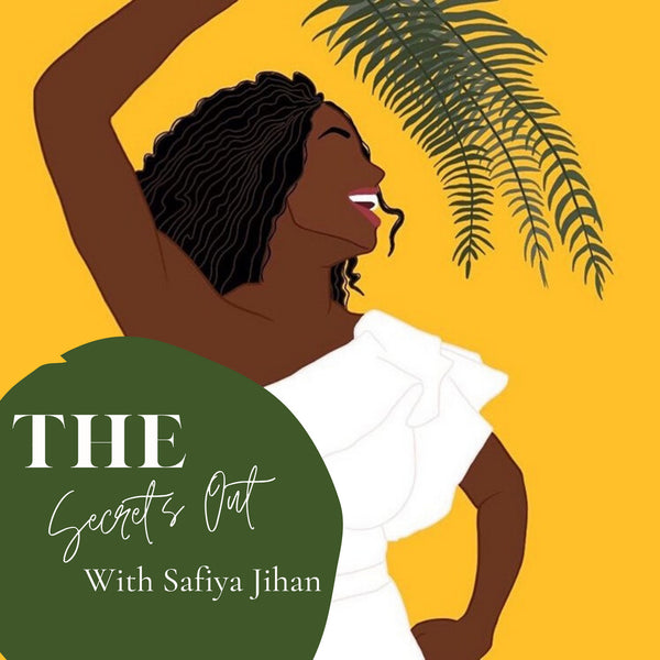 The Secret's Out with Safiya Jihan and Vero Suh - New Instagram Live Series