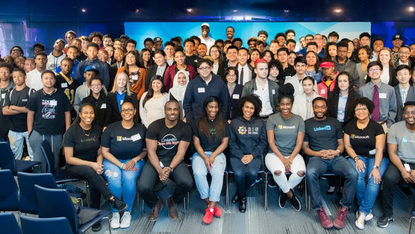 Minority Student Day: An Employee-Led Initiative to Empower a Future Workforce