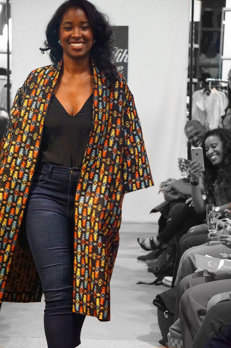 #SaksSafiStyle | Own THE Stage
