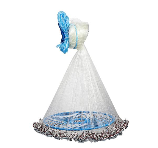 Magic Fishing Net - gkstocks