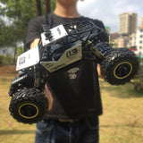 Off-Road Remote Control Car - gkstocks