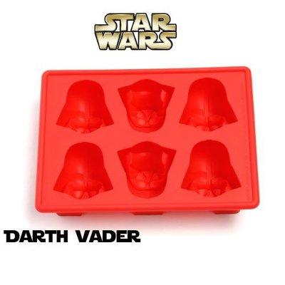 Star Wars Silicon Mold - gkstocks