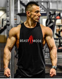 Beast Mode Tank Top - gkstocks