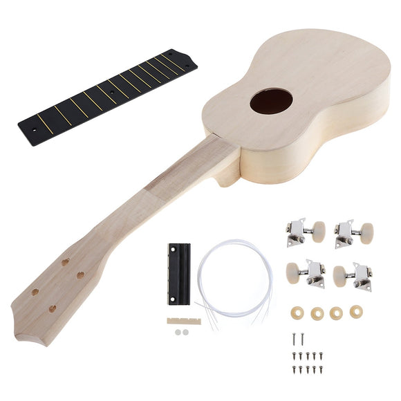 My Ukulele Kit - gkstocks