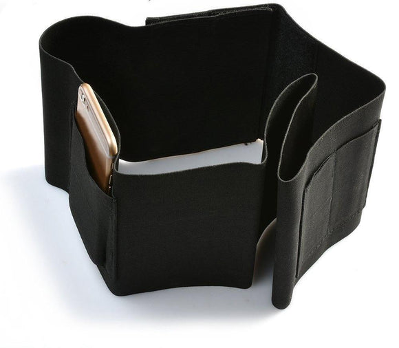 Belly Band Concealment Holster - gkstocks