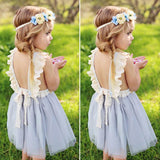 Blooming Princess Lace Dress - gkstocks