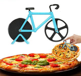 Bicycle Pizza Wheel Cutter - gkstocks